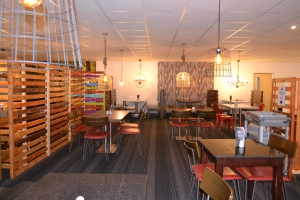 The Office Canteen Worcester
