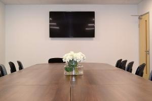 Meeting Room Worcester