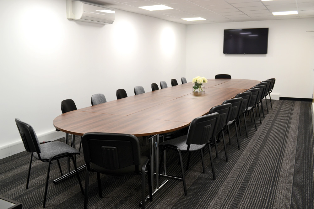 Meeting Room, Worcester