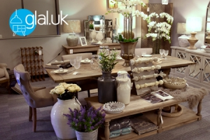 Glal.uk Showroom